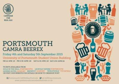 Pompey Beerex 2014