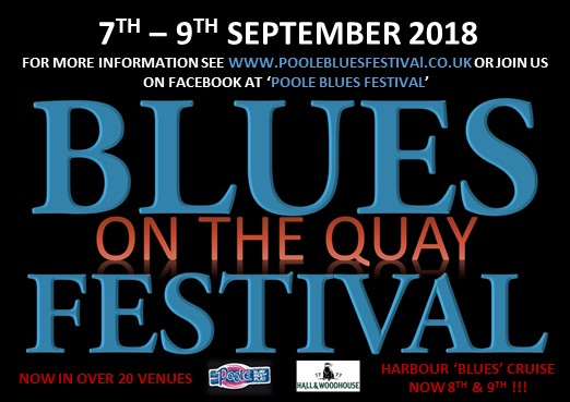 Poole Blues Festival